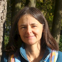 Edith Strobl