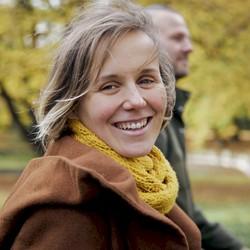 Lydia Neubeck